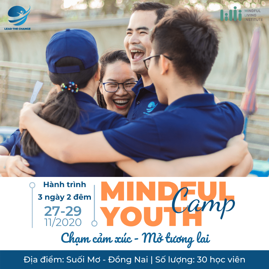 Mindful Youth Camp